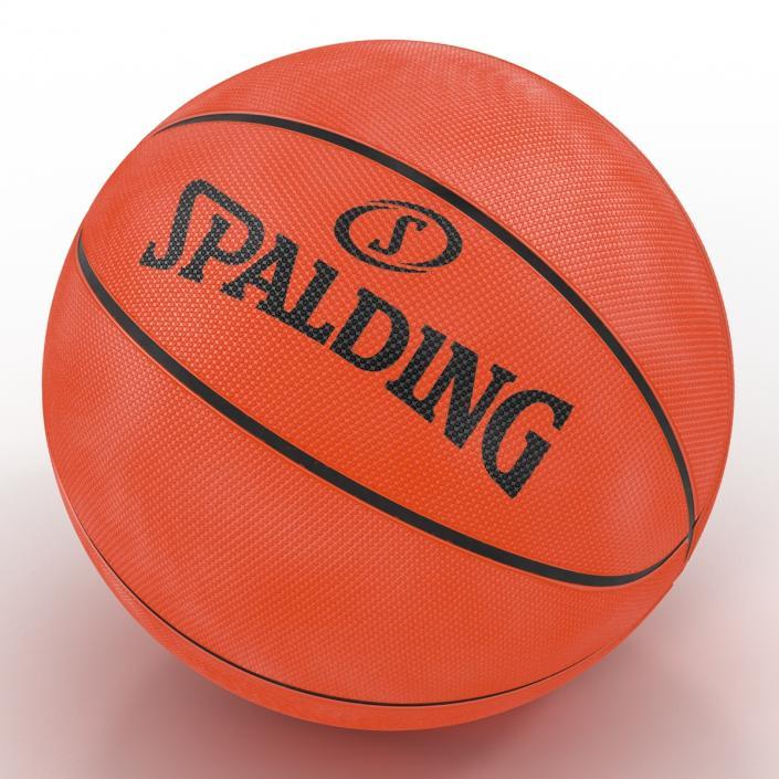 Basketball 2 3D